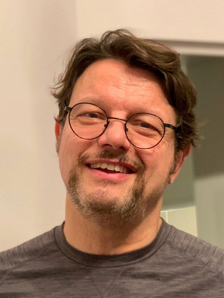 Stéphane Pauc