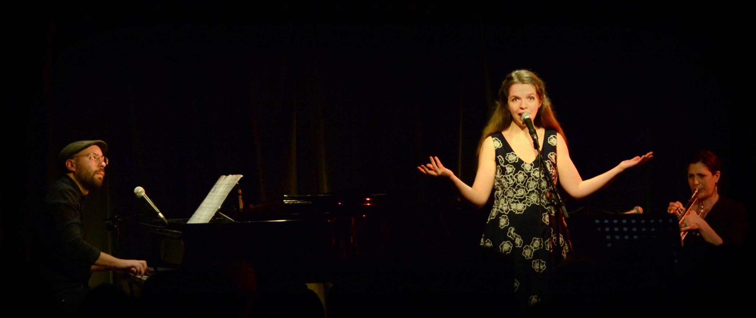 Concert Alissa Wenz
