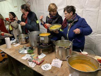 fête de la soupe - Bois Colombes