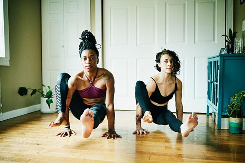 Yoga Asthanga